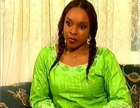 liz benson returns to nollywood