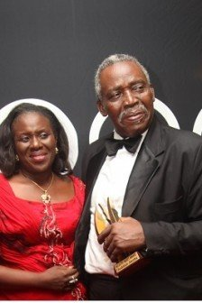 olu jacobs and wife pi