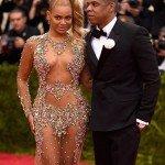 Beyonce's 2015 Met Gala