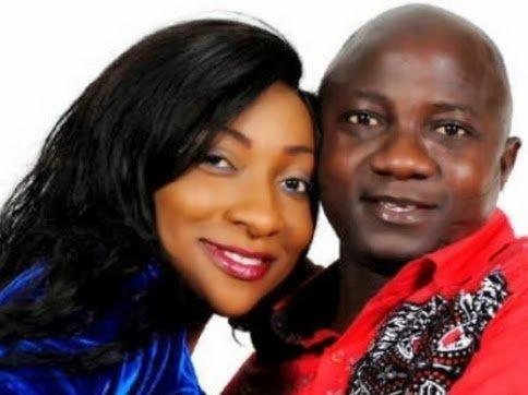 sanyeri wife